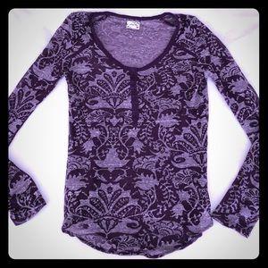 FP intimate layering shirt